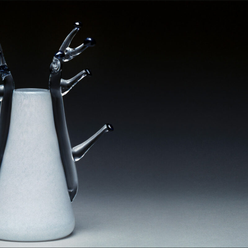 Treevase | limited edition | 2001 | H 35cm