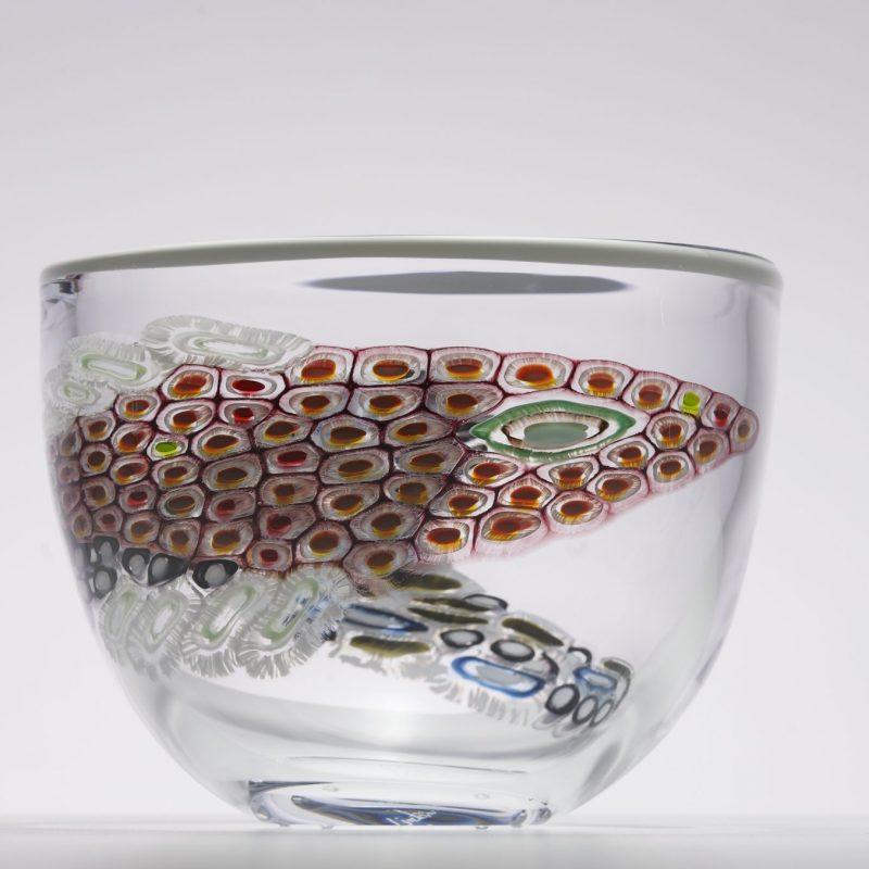 Big Fish | 2008 | D 34cm