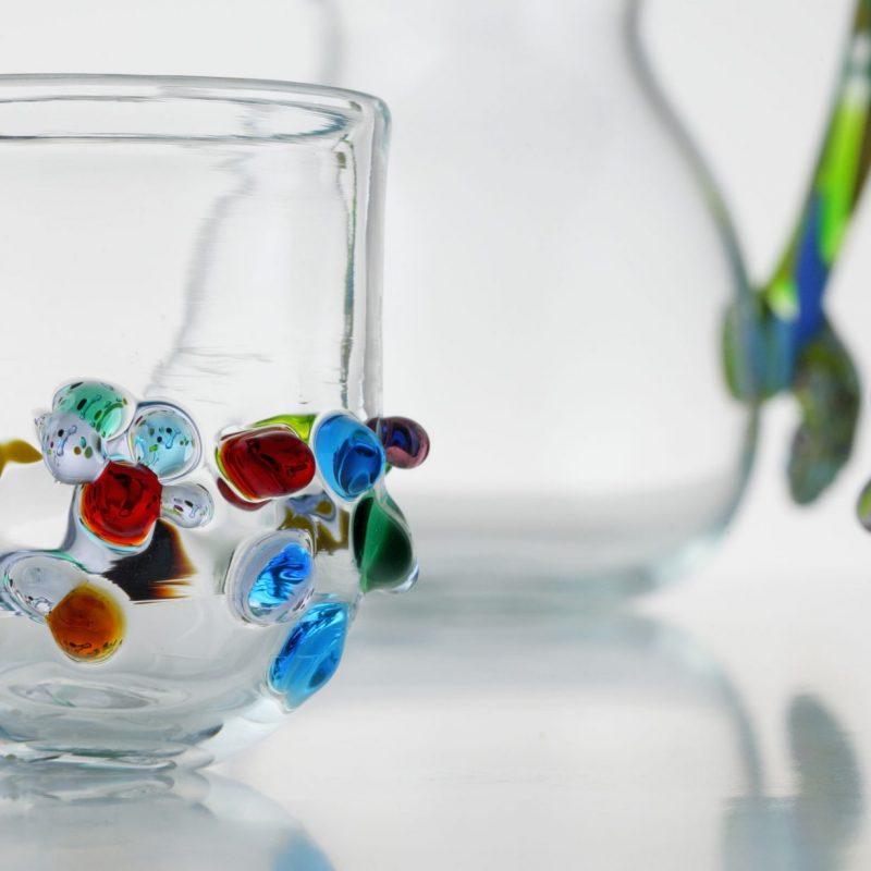 'Noppen' Glass | 2010 | H 8cm